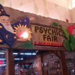 What Is A Psychic Fair?