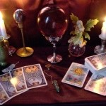 About Tarot Readings