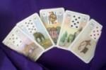 Types Of Tarot Readings