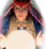 About Intuitive Psychic