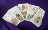 Types Of Tarot Readings
