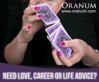 Oranum Psychic Chat Reviews