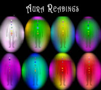 Aura Readings – A Doorway For Self-Discovery