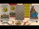 Tarot card reading – Future Fortune
