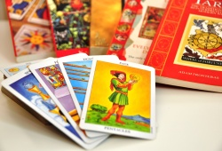 Tarot Card Spreads And Meanings
