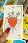 Online Love Tarot Card Reading
